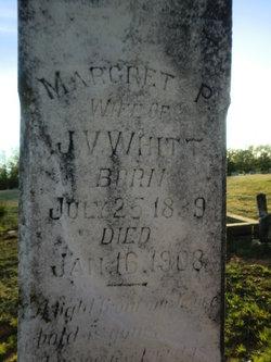 Margret P Whitt