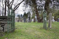 Jacob Elting Burying Ground Cemetery