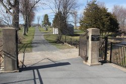 Three Mile Bay Cemetery