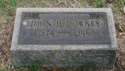 John H. Downey