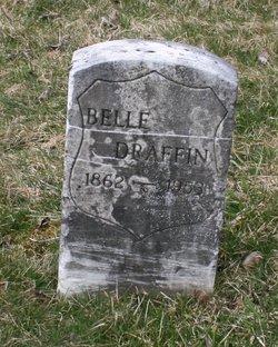 Belle Draffin
