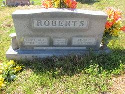 Elmer Odine Roberts