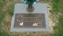 Steven Neva Cain