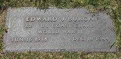 Edward James Burch