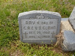 Amy Katherine Glahn