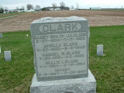 Avrilla Clark