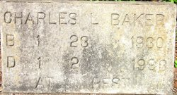 Charles L. Baker