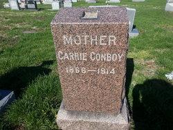 Carrie E. <I>Deutsch</I> Conboy