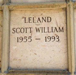 Scott William Leland