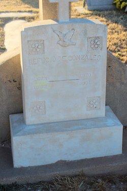 Refugio Terrazas Gonzales 1862 1931 Find A Grave Memorial