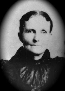 Annie Rebecca <I>Seward</I> Kennington