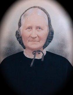 Mary Ann Kennington