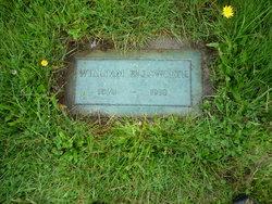 "William James ""Bill"" Ellsworth"