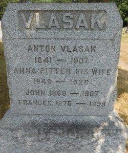 Anton Vlasak
