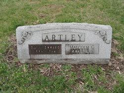 Emily Helen <I>Rogers</I> Artley