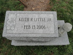 Keith Richard Little, Jr