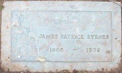 James Patrick Byrnes