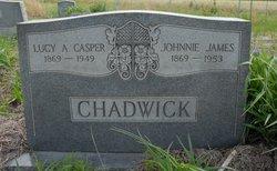 Johnnie James Chadwick