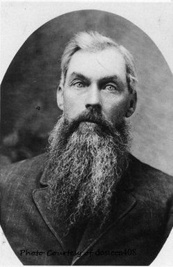 Rufus Monroe Hathcock