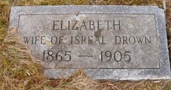 Elizabeth Drown