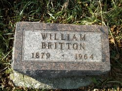 William Ross Britton