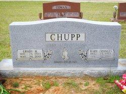 Grady McMillan Chupp