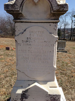 Schaeffer  Community  Cemetery