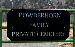 Powderhorn Family Cemetery