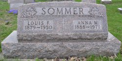 Louis F Sommer