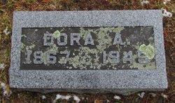 Dora A. <I>Vandervort</I> Root