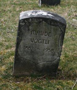 Maude Vogtli