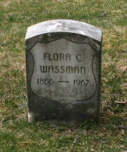Flora C Wassman