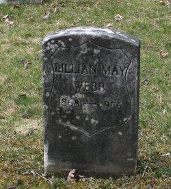 Lillian May Webb