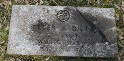 Peter A Dietz