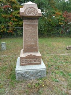 James W. Ocobock