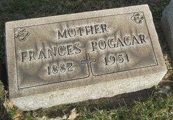 Frances Pogacar