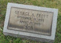 George Proft