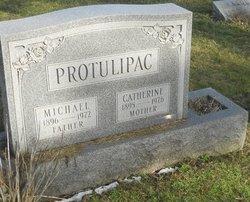 Catherine Protulipac