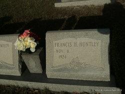 Francis H. Huntley