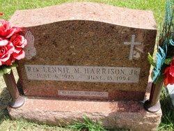 Lennie M. Harrison, Jr.