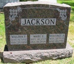 William F. Jackson