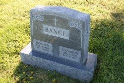 "Bernard John ""Ben"" Bange"