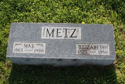 Max William Metz