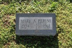 Mary A. Perini