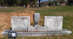 Dixie P <I>Palmer</I> Clemens