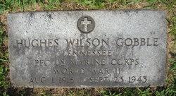 PFC Hughes Wilson Gobble