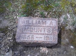 William A. Mounts
