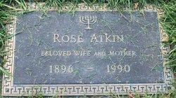 Rose Atkin