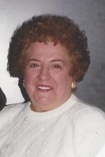 Norma Elizabeth <I>Branch</I> DeWitt
