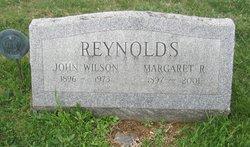 """Margaret Watt """"Peg"""" <I>Ramsay</I> Reynolds"""